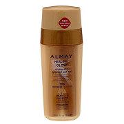 Almay Healthy Glow + Gradual Self Tan Foundation, Light Medium