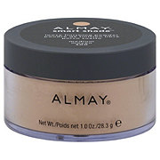 Almay Loose Finishing Powder, Medium