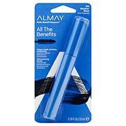 Almay Multi-Benefit Mascara, Blackest Black