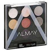 Almay Palette Pops Eyeshadow, Fabulista