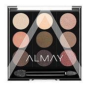 Almay Palette Pops Eyeshadow, Naturalista