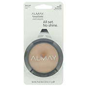 Almay Pressed Powder, Medium Meets Deep