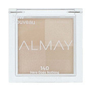 Almay Shadow Squad Eyeshadow, Here Goes Nothing
