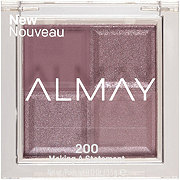 Almay Shadow Squad Eyeshadow, Making a Statement