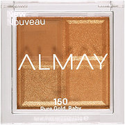 Almay Shadow Squad Eyeshadow, Pure Gold Baby