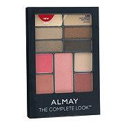 Almay Smart Shade Palette, Light Medium