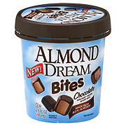 Almond Dream Bites Chocolate Non-Dairy Frozen Dessert