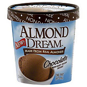 Almond Dream Chocolate Non-Dairy Frozen Dessert