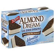 Almond Dream Lil' Dreamers Vanilla Sandwiches