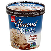 Almond Dream Praline Crunch Non-Dairy Frozen Dessert