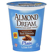 Almond Dream Yogurt Plain