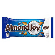 Almond Joy King Size Candy Bars