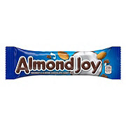 Almond Joy Milk Chocolate Coconut & Almond Candy Bars