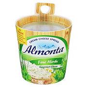 Almonta Fine Herbs Cream Cheese Spread