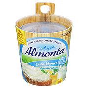 Almonta Light Yogurt Cream Cheese Spread