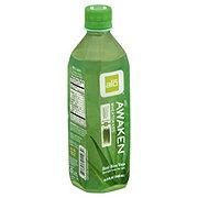 Alo Awaken Aloe & Wheat Grass Beverage