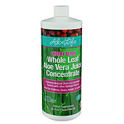 Aloe Life Cherry Berry Whole Leaf Aloe Juice Concnetrate