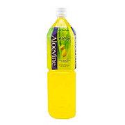 Aloevine Aloe Vera Mango Flavor Drink
