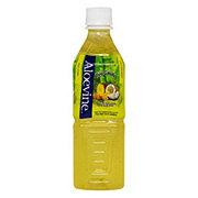Aloevine Pina Colada