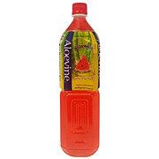 Aloevine Watermelon Aloe Vera Drink