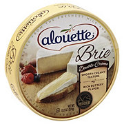 Alouette Baby Brie Soft Ripened Cheese
