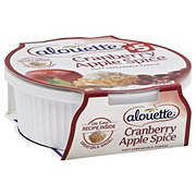 Alouette Cranberry Apple Spice Spread