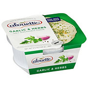 Alouette Garlic & Herb Cheese Spread