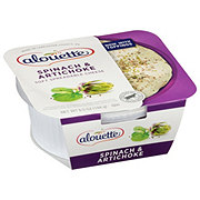 Alouette Spinach Cheese Spread
