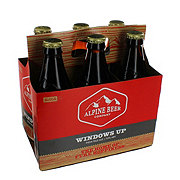 Alpine Beer Windows Up IPA Beer 12 oz  Bottles