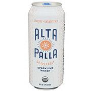 Alta Palla Grapefruit Sparkling Water Organic