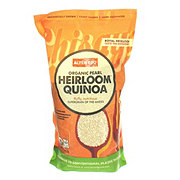 Alter Eco Organic Heirloom Pearl Quinoa