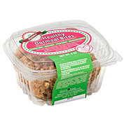 Alyssa's Healthy Oatmeal Bites