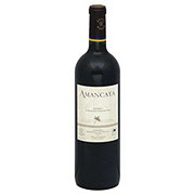 Amancaya Cabernet Sauvignon Malbec Red Wine