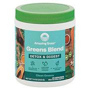 Amazing Grass Detox & Digest GSF