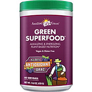 Amazing Grass Green Superfood ORAC 60 Servings