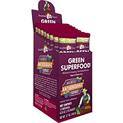 Amazing Grass Green Superfood Orac Packets
