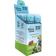 Amazing Grass Organic Wheat Grass Powder Packet
