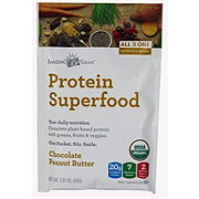 Amazing Grass Peanut Butter Chocolate Superfood Packet