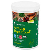 Amazing Grass Protein Superfood Original