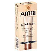 Ambi Fade Cream For Normal Skin