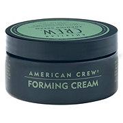 American Crew Forming Cream Medium Hold With Medium Shine