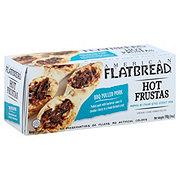 American Flatbread Hot Frustas BBQ Pulled Pork