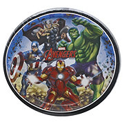 American Greetings Avengers Square Plates