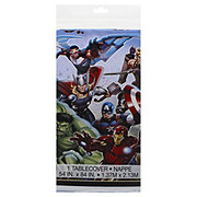 American Greetings Avengers Table cover