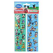 American Greetings Mickey Mouse Sticker Strips