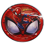 American Greetings Spider-Man Square Plate