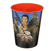 American Greetings Star Wars 7 Stadium Cup