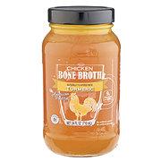 American Pantry Turmeric Chicken Bone Broth