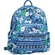 American Studio Cotton Candy Backpack, Assorted Prints & Colors