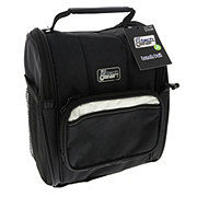 American Studio Tech Gear Lunch Bag, Black